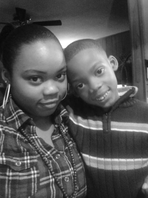 my little brother and big sister look just alike dont they-I JUST <3 THEM