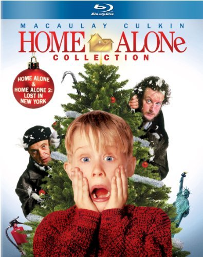 do-it-kid:  Who here hasn't seen any Home Alone movies, yet? Put your face near the screen and let me give you a virtual slap. Slap your parents, too. What kind of parents do you have for not letting you watch Home Alone 1 or 2?