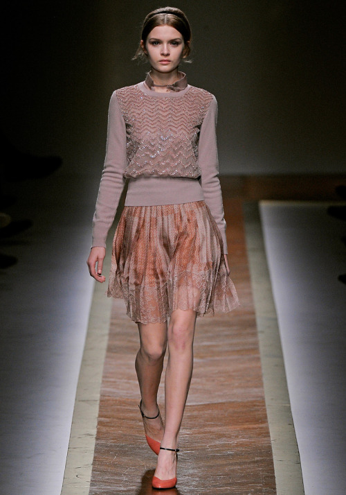 Valentino, Fall/Winter 2011-12