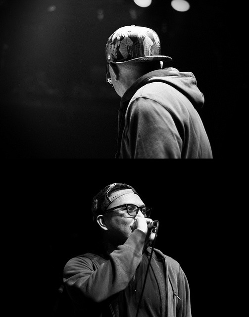Prometheus Brown @ Bowery Ballroom, NY Photo Credit: elteodoro