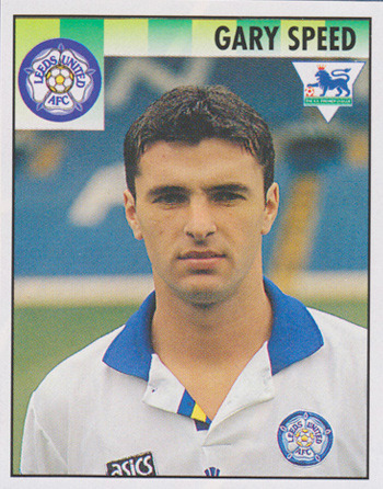howsonisnow:  Part of the midfield that defined many Leeds fans' childhoods.  RIP Gary Speed. 1961 - 2011.
