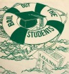 Bail out the students chelsea peil roger peet @occupyposters