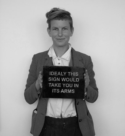 "MOTINTERNATIONAL artist Laure Prouvost has won the Max Mara art prize for women for her ""gripping short films and intriguing environments"""