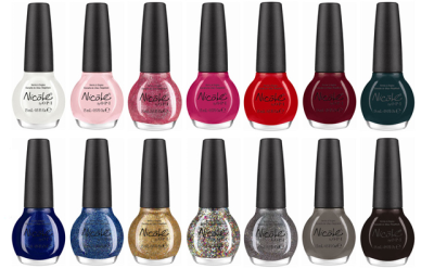 laaaadies, have any of you tried the Kardashian Kolor collection by Nicole by OPI??? Let me know what you think?! Send in pictures or give your own opinions :) ?