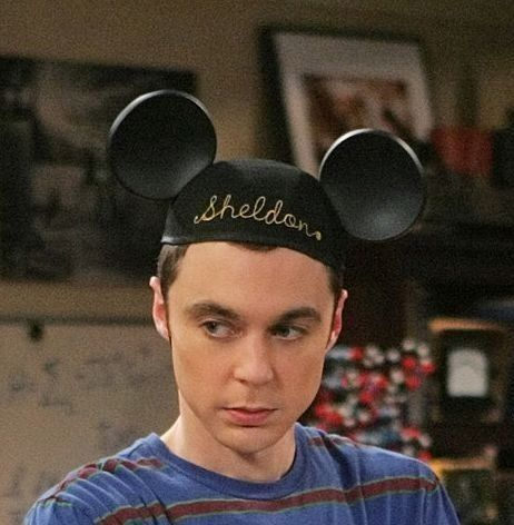 beanandskeleton:  Raj: I don't like bugs, okay? They freak me out.Sheldon: Interesting. You're afraid of insects and women. Ladybugs must render you catatonic.