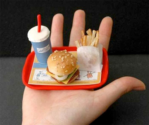 Super Size. You're doing it wrong.