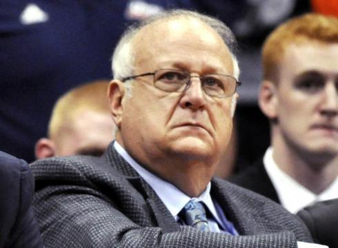 "Syracuse fires Bernie Fine, coach accused of molestation: The case against Fine, who has faced these allegations for many years, intensified in recent weeks for multiple reasons. First, ESPN reported the story after a second victim came forward. Second, a third victim came forward after ESPN ran the story. And third, a particularly devastating phone call with a woman, believed to be Fine's wife Laurie, was recorded by one of the alleged victims. In the phone call, the woman said this to the victim: ""I know everything that went on, you know. I know everything that went on with him … Bernie has issues, maybe that he's not aware of, but he has issues … And you trusted somebody you shouldn't have trusted …"" (To add a particularly strange angle to the story, the victim who recorded the call says he had a sexual relationship with Laurie Fine when he was 18, which he later told the coach about.) All in all, the allegations became too much for Fine to overcome, and the school let him go Sunday night."