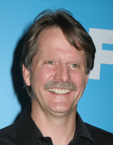 stars-without-eyebrows:  Jeff Foxworthy, per request   Did his eyebrows get burned off? It's possible. Tune in this Thursday at 9:30/8:30c for the Roast of Jeff Foxworthy  on Comedy Central to find out!