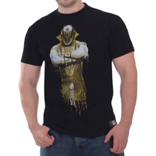 shitloadsofwrestling:  The Sin Cara Penis Shirt