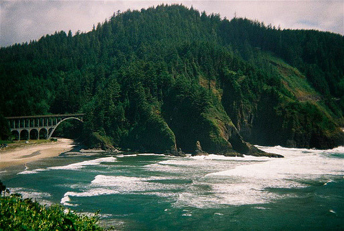 satans-baby:  antibtfg:  devils elbow Oregon (by wayne denman)  hey lol, I live here.  ^^^^^^