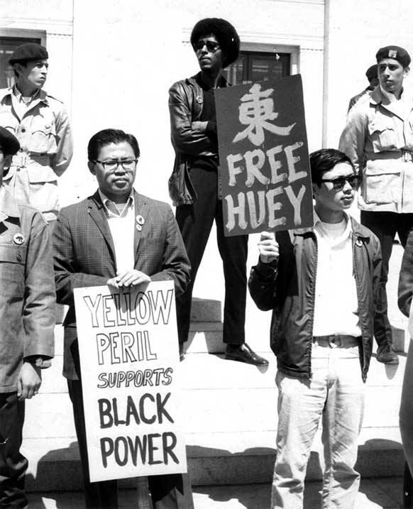 asianamericanactivism:  YELLOW POWER