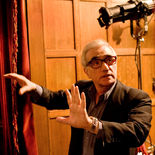 Martin Scorsese talks 3D Having just released his first 3D film in the form ...