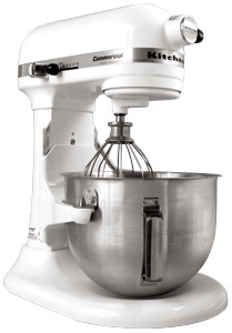 KitchenAid Mixer GIVEAWAY! The Blog, Cookies & Cups, is giving away one of our Commercial KitchenAid Mixers.  Perfect for home or business, these mixers are great for all of your baking needs. To enter: All you have to do is go to the blog, and tell her what is your favorite pie! Link: Cookies & Cups KitchenAid Mixer Giveaway