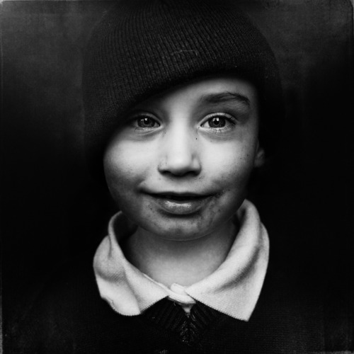 lee jeffries. incredible
