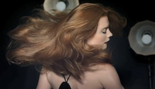 "VIDEO: Diego for L'Oreal - ""Red Head.""  DD and MR for L'Oreal - ""Read Head"" from THM on Vimeo."