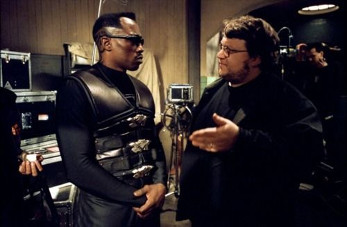 you know i love me some blade