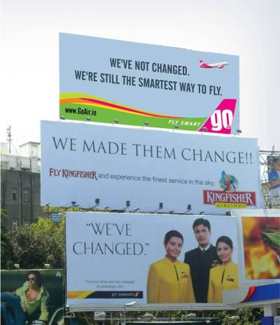 jaymug:  Advertising Fail - Change