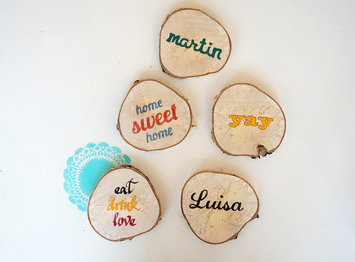 (via wood coasters « Happy Serendipity)