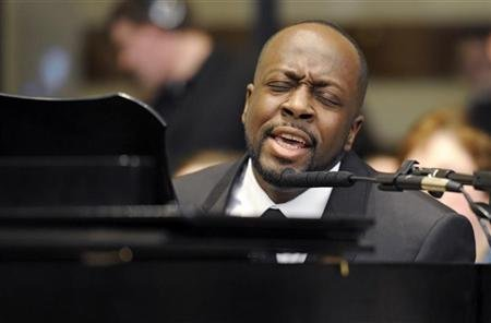 "mauricecherry:  Wyclef Jean squandered Haitian relief funds: report ""Less than a third of the $16 million gathered in 2010 by hip-hop star Wyclef Jean for earthquake relief in Haiti actually made it to emergency efforts in the country, the New York Post reported on Sunday. According to the exclusive report, Jean's charity, Yele Haiti, doled out millions in questionable contracts — in fact, $1 million was paid to a Florida firm that doesn't seem to exist.""  This, uhh, isn't good. ""Gone 'Till November"" still is, though, so let's not forget that."