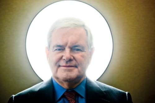 "Newt's surge is causing some religious-right Republicans to to redefine their family values. Michelle Goldberg looks into how they're learning to love the adulterous, thrice-married former speaker.  ""I see a lot of parallels between King David and Newt Gingrich, two extraordinary men gifted by God, whose lives include very high highs and very low lows,"" Deace says. David, after all, committed adultery with the ravishing Bathsheba, then had her husband killed, among other transgressions. The Bible makes room for complicated, morally compromised heroes."