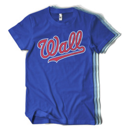 Great Wall of DC - John Wall, Washington Wizards $20-25  From the streets of Raleigh to the University of Kentucky and then on  to the Great Wall of Chinatown. Now in the new red, white & blue of  the Washington Wizards. Available Colors:      Royal Blue, Sky Blue, Heather Blue Available Styles:      Men - Fruit of the Loom Classic, American Apparel, American Apparel Tri Blend Vintage, Organic Heather      Women - Anvil Classic, Heather Jersey (Click   here or on the picture to purchase.)