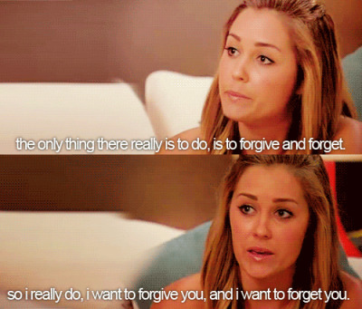 Classic Lauren Conrad moments.