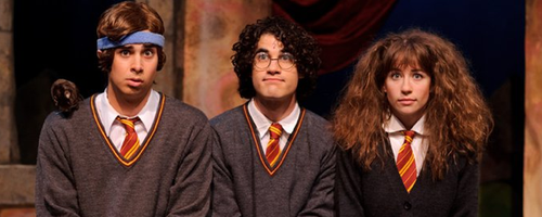 Team Freakin StarKid It's not in the realm of what we usually write about but I had to write about it because seriously for all thats good and decent watch A VERY POTTER MUSICAL!  Get hooked, because you will, then proceed onto their other videos. Get even more hooked. Rinse and Repeat. Read More: http://www.purplepartyshoes.com/2011/11/excuse-me-while-i-fangirl-bit.html