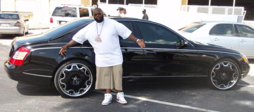 Maybach is officially dead - so what happens to MMG??