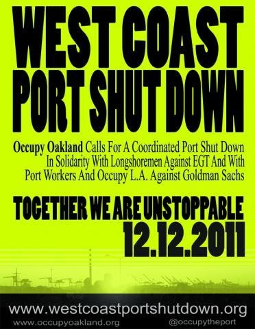 occupycali:  @Occupytheport in #Solidarity with @OccupyOakland @OccupyPortland @OccupySeattle #Dec12Occupytheport on Facebook: https://www.facebook.com/pages/West-Coast-Port-Shutdown/100856866698826?sk=info