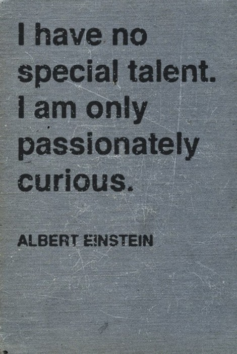 alwayswishingiwasgoodenough:  Albert E. has some of the the best quotes I've ever read