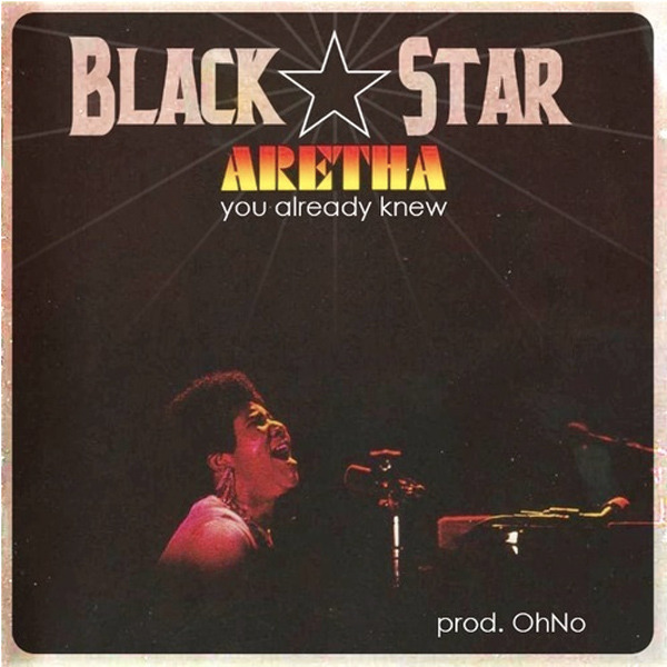 You Already Knew : Black Star