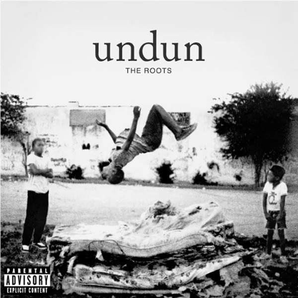 undun : The Roots