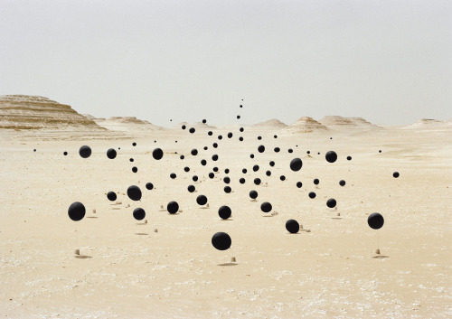 Death of an Image #12, Andrea Galvani
