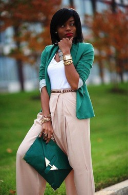 (via style / beige and turqouise/teal)