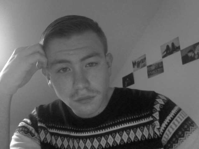 I can't wait to shave my pathetic moustache off, it's so annoying! If you feel sorry for me donate money to Movember here: http://mobro.co/jackaby It's an amazing cause!