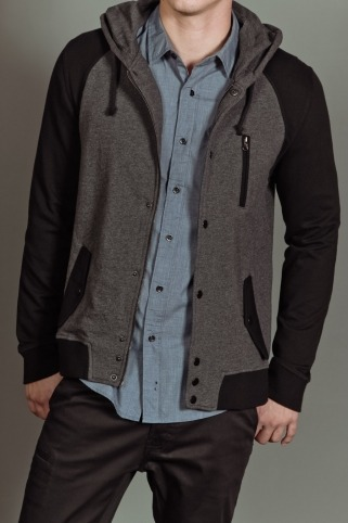 thehippestthreads:  Digging this jacket. Reduced to $44 from $98 on Jack Threads