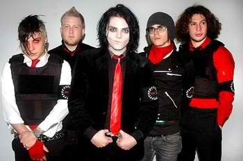 Three cheers for sweet revenge. Best album!