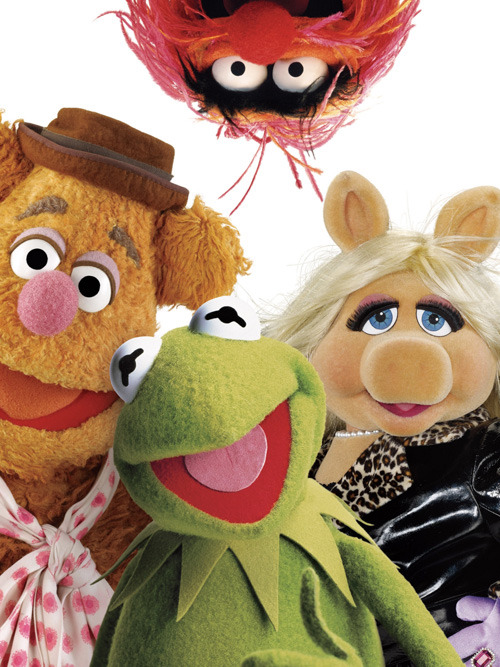 The Muppets on a Disney Cruise Line? Yes please! Click here for more details.