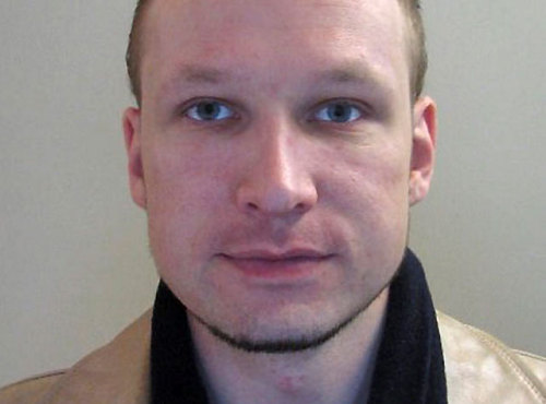 Psychiatrists: Norway shooting suspect legally insane. Anders Behring Breivik, the man charged in a bombing and shooting rampage that left dozens of people dead earlier this summer, was determined to be insane by Norwegian police, who determined he was psychotic during both the shooting and 13 later interviews. Breivik has not learned of the decision, which likely means two things: First, he probably won't get jail time, due to Norwegian law. Second, he could be put in a mental hospital for the rest of his life, based on what a court decides. The report contradicts a court decision on the matter earlier this month. (Check our Tumbl-Zine for more background on this story.)