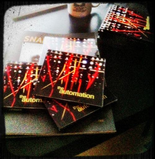 EP has arrived!- email : theautomationinfo@gmail.com