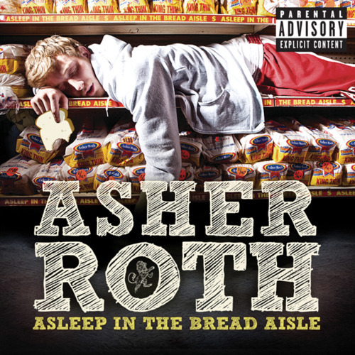 Asher Roth - Lark On My Go-Kart