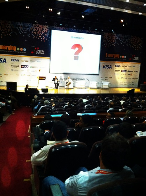The Copa Group is attending Red Innova tech conference in Sao Paulo #redeinnovabr11 @LaRedInnova http://bit.ly/v03aL6