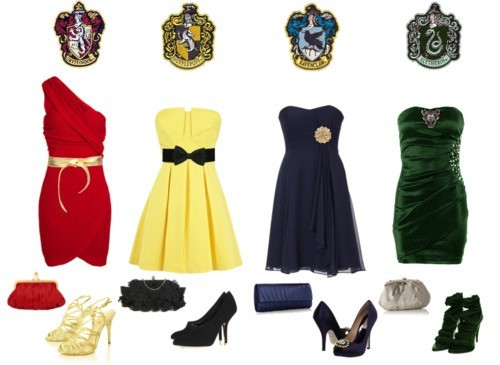 katharinemc:  krupajulia:  I really want a Harry Potter party now…   want  awww yiss