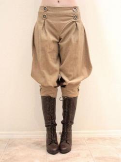pants steampunk kato steampunk couture fpants