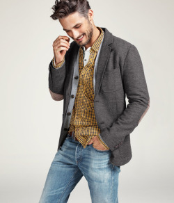 mensfashionworld:  H&M Fall 2011