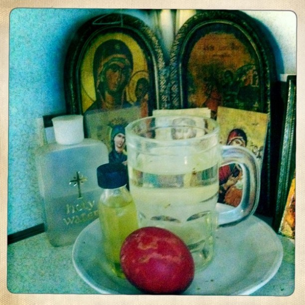 My mothers house.. (Taken with instagram)