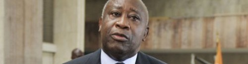 Ex-Ivory Coast leader Laurent Gbagbo in International Criminal Court custody: Gbagbo, who lost an election last year but only ceded power by force, is heading to The Hague as we speak, charged with crimes against humanity as a result of violence that broke out after that election. source Follow ShortFormBlog