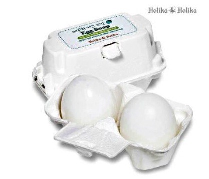 Another Giveaway: Holika Holika's White Egg Soap. … which I've written a review on here. Just hit the ask me button at the top of the page, and send me your name, email address and preferred cleanser (which in this case, would be Holika Holika's White Egg soap). Only requests from Brunei will be entertained. :D (photo taken from Google)