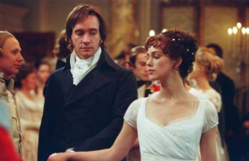 "Love Pride and Prejudice contains one of the most cherished love stories in English literature: the courtship between Darcy and Elizabeth. As in any good love story, the lovers must elude and overcome numerous stumbling blocks, beginning with the tensions caused by the lovers' own personal qualities. Elizabeth's pride makes her misjudge Darcy on the basis of a poor first impression, while Darcy's prejudice against Elizabeth's poor social standing blinds him, for a time, to her many virtues. (Of course, one could also say that Elizabeth is guilty of prejudice and Darcy of pride—the title cuts both ways.) Austen, meanwhile, poses countless smaller obstacles to the realization of the love between Elizabeth and Darcy, including Lady Catherine's attempt to control her nephew, Miss Bingley's snobbery, Mrs. Bennet's idiocy, and Wickham's deceit. In each case, anxieties about social connections, or the desire for better social connections, interfere with the workings of love. Darcy and Elizabeth's realization of a mutual and tender love seems to imply that Austen views love as something independent of these social forces, as something that can be captured if only an individual is able to escape the warping effects of hierarchical society. Austen does sound some more realist (or, one could say, cynical) notes about love, using the character of Charlotte Lucas, who marries the buffoon Mr. Collins for his money, to demonstrate that the heart does not always dictate marriage. Yet with her central characters, Austen suggests that true love is a force separate from society and one that can conquer even the most difficult of circumstances.  ""Elizabeth was much too embarrassed to say a word. After a short pause, her companion added, ""You are too generous to trifle with me. If your feelings are still what they were last April, tell me so at once. My affections and wishes are unchanged, but one word from you will silence me on this subject forever."" Elizabeth feeling all the more than common awkwardness and anxiety of his situation, now forced herself to speak; and immediately, though not very fluently, gave him to understand, that her sentiments had undergone so material a change, since the period to which he alluded, as to make her receive with gratitude and pleasure, his present assurances."" Pride is a human flaw that breaks love, friendship, and bonds. Next time you choose pretentiousness, sit alone and ask yourself ""What am i gaining from this action"". Though Elizabeth and Mr.Darcy had a happy ending their hubris almost terminated their attachment. I suppose long ago i learned from my mother to keep my head down. so in a sense i am submissive. But love is worth some submission isn't it? its hard to admit to feelings but they bloom beautiful relationships. i love the romance of pride and prejudice. it just feels so real and tangible. so ideal but unideal. so many obstacles for the one you secretly love. its just perfect…"