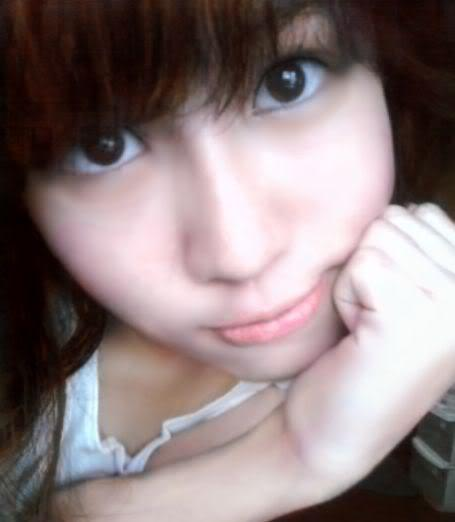 Ulzzang look without circle lenses